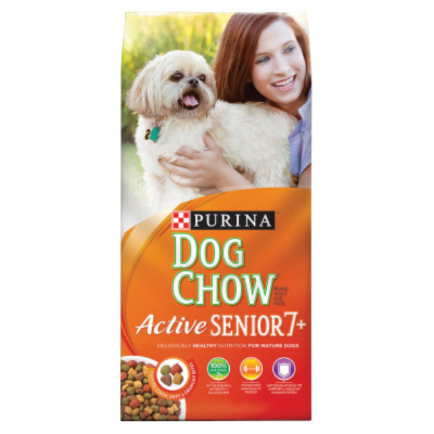 Purina Dog Chow Active Senior 7+