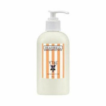 Seashell Body Lotion V'TAE Parfum and Body Care 6 oz Lotion
