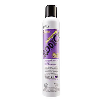 Hairspray Addict Smoothing Hairspray