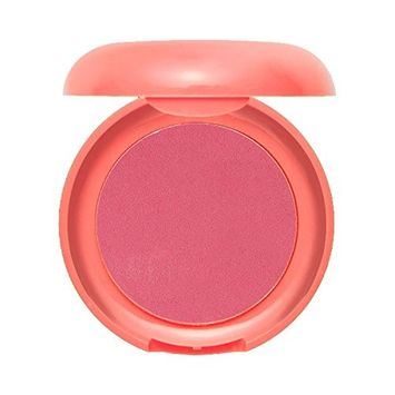Etude House Berry Delicious Cream Blusher (6g) 2017 NEW version