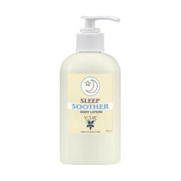 Sleep Soother Body Lotion V'TAE Parfum and Body Care 8 oz Lotion