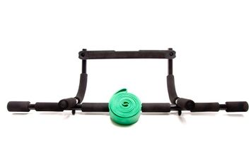 Rubberbanditz and Bar Kit - Power Band - 50 - 120 lbs. (23 - 54 kg) Resistance