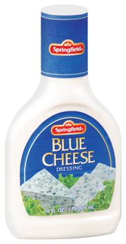 Springfield Blue Cheese Dressing