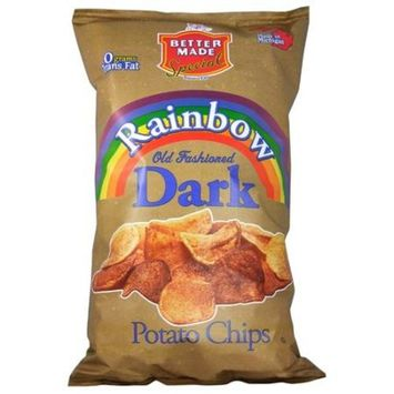 Better Made Special Rainbow Old Fashioned Dark Potato Chips, 11 oz