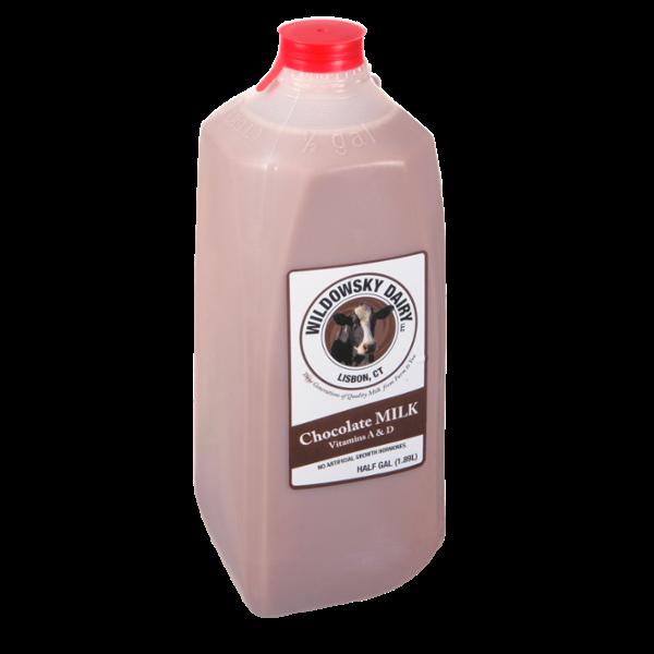 Wildowsky Dairy Chocolate Milk