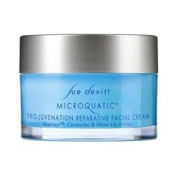 Sue Devitt Beauty Microquatic Pro-juvenation Reparative Facial Cream, 1.7-Fluid Ounce