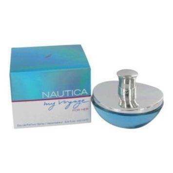 My Voyage Perfume by Nautica Eau De Parfums