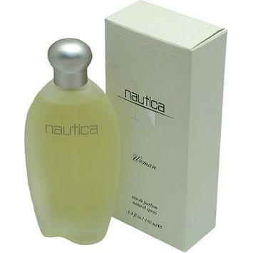 Nautica By Nautica For Women. Eau De Parfum Spray 1.7 Oz.