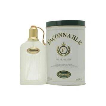 FACONNABLE by Faconnable - EDT SPRAY 3.3 OZ - MEN