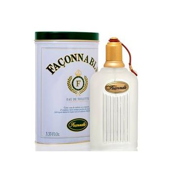 FACONNABLE/FACONNABLE EDT SPRAY 3.3 OZ Men's Fragrances