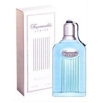 Faconnable Stripe 1.0 oz Eau de Toilette Spray for Men