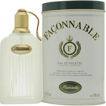 Faconnable By Faconnable For Men. Eau De Toilette Spray 1 OZ