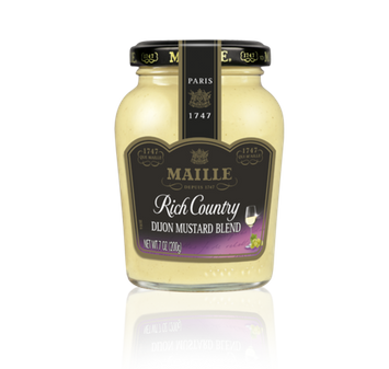 Maille Rich Country Dijon Mustard