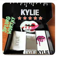 Kylie Cosmetics Kylie Lip Kit uploaded by Sara-Catherine T.