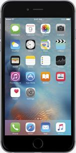 Apple iPhone® 6 Plus (Certified Pre-Owned)