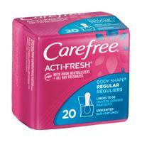 Carefree® Acti-Fresh®