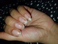 Sally Hansen® Strengthening Nail Polish Remover uploaded by Brittany J.