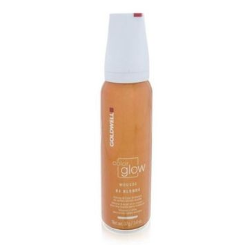 Goldwell Color Glow Mousse Be Blonde 3.4 oz