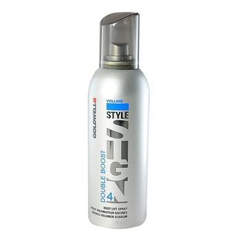Goldwell Style Sign 4 Volume Double Boost Root Lift Spray, 6.2 Ounce