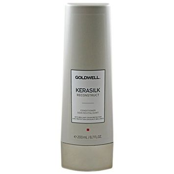 Goldwell Kerasilk Reconstruct Conditioner 6.7 Ounces by Goldwell