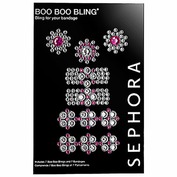 SEPHORA COLLECTION Boo Boo Bling Hot Pink Boo Boo Bling