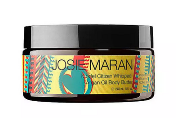 Josie Maran Model Citizen Whipped Argan Oil Body Butter With African Red Rooibos Scent