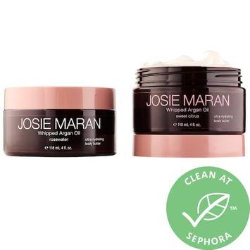 Josie Maran Body Butter Duo