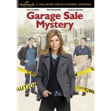 Hallmark Garage Sale Mystery (Widescreen) (DVD)