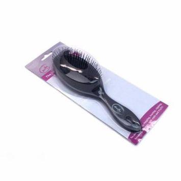 Beauticom Amazing Detangling Wet & Dry Black Hair Brush