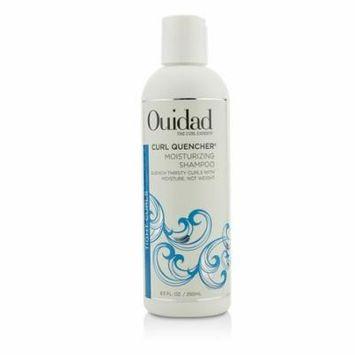 Curl Quencher Moisturizing Shampoo (Tight Curls)-250ml/8.5oz