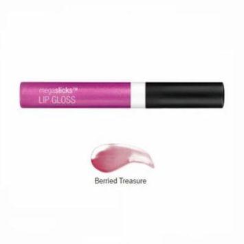 Wet & Wild Lip Gloss, Berried Treasure (Pack of 2)