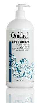 Ouidad Curl Quencher® Moisturizing Shampoo 33.8oz