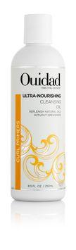 Ouidad Ultra-Nourishing Cleansing Oil Shampoo 8.5oz