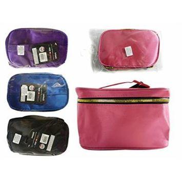 Cosmetic Makeup Bag Size: 8
