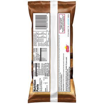 nut harvest® milk chocolate peanuts