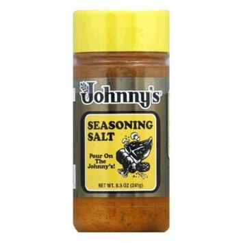 Johnnys Seasoning Salt, 8.5 Oz (Pack of 6)