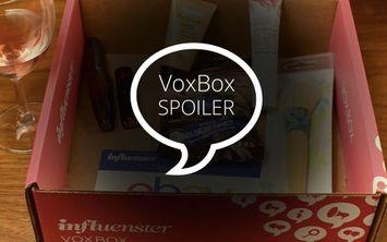 SPOILER ALERT: Say Hello to the #BellaVoxBox