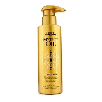 L'Oréal Professionnel Mythic Oil Nourishing Conditioner for All Hair Types