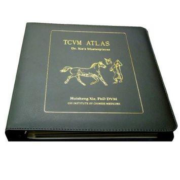TCVM ATLAS - Small Animal Chart Set