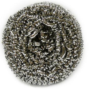 Imusa Round Steel Fiber Scrubber - THE GAUNAURD GROUP INC.