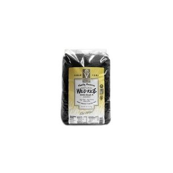 Goose Valley Wild Rice 5 lb (4 Pack)