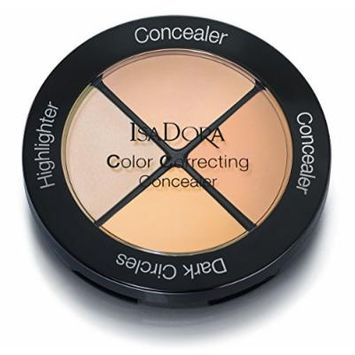 IsaDora Color Correcting Concealer (32 Neutral)