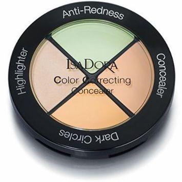 IsaDora Color Correcting Concealer 30 Anti-redness