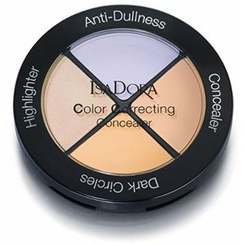 IsaDora Color Correcting Concealer 34 Anti-Dullness
