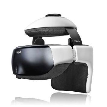 Breo iDream3S Digital Eye and Head Massager