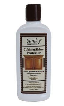 Stanley Home Products Cabinet Shine Protector