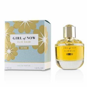 Elie Saab Girl Of Now Shine Eau De Parfum Spray 50ml/1.7oz Ladies Fragrance