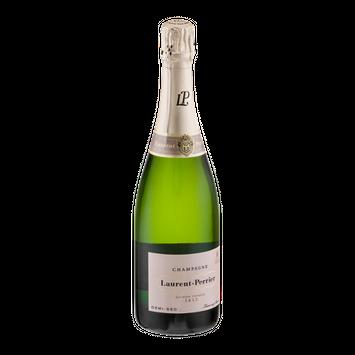 Laurent-Perrier Champagne Demi-Sec 1812