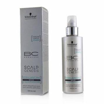 BC Scalp Genesis Rebalancing Serum (For Dandruff-Prone Scalps)-100ml/3.4oz