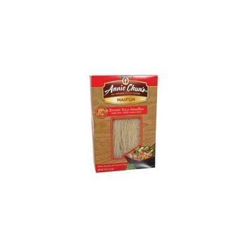 Annie Chun's Maifun Brown Rice Noodles -- 8 oz